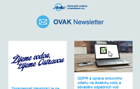 OVAK Newsletter 02/2018